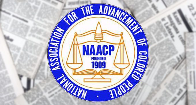 Local NAACP sets Nov. 22 as election date for new officers