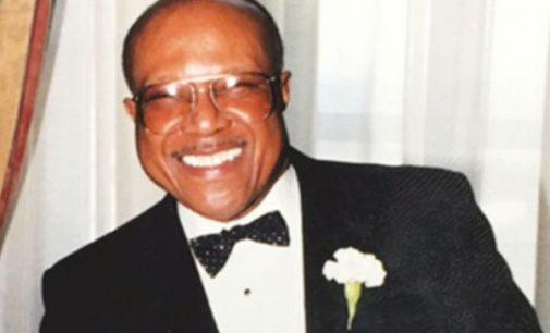Citizen Newspaper Group's William Garth Sr. dies at 79