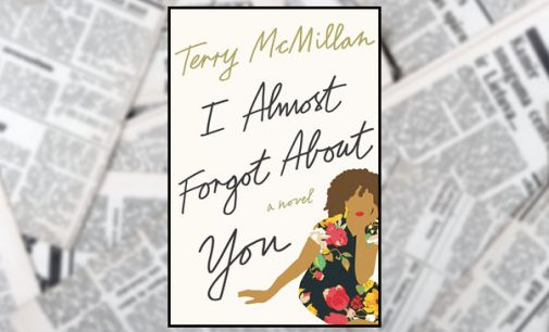 Terry McMillan provides good 'What if …?'  novel
