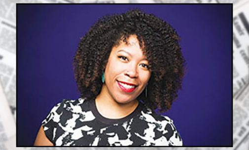 Tracy Clayton named Wells Media Expert-in-Residence