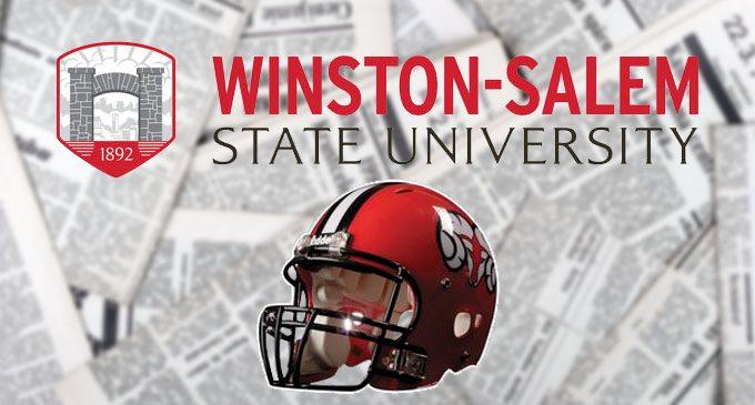WSSU Athletics releases game day information