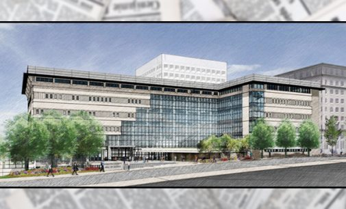 Commissioners hear options on courthouse