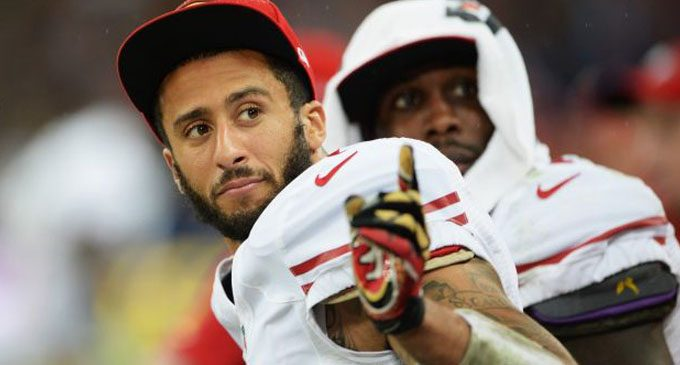 Commentary: Will Kaepernick return to the NFL this season?
