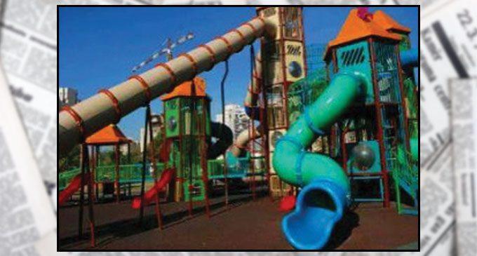 New playground coming to East Winston neighborhood