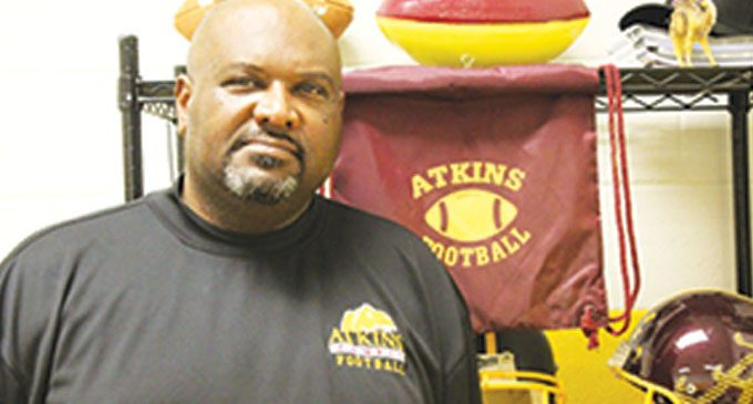 Atkins JV aims to rebound from last week