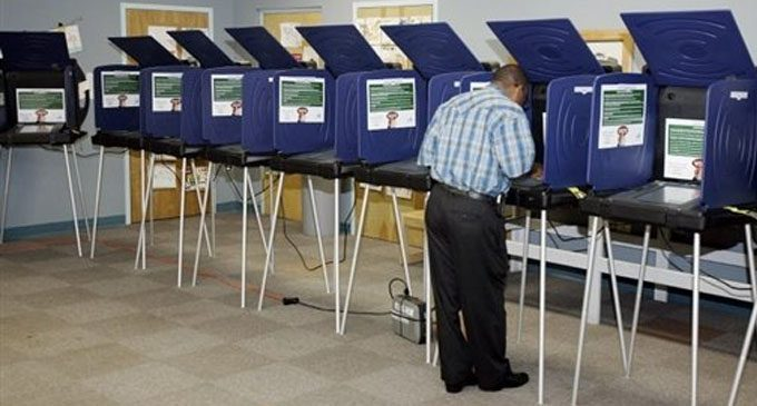 Commentary: What you need to know about voting on Nov. 8
