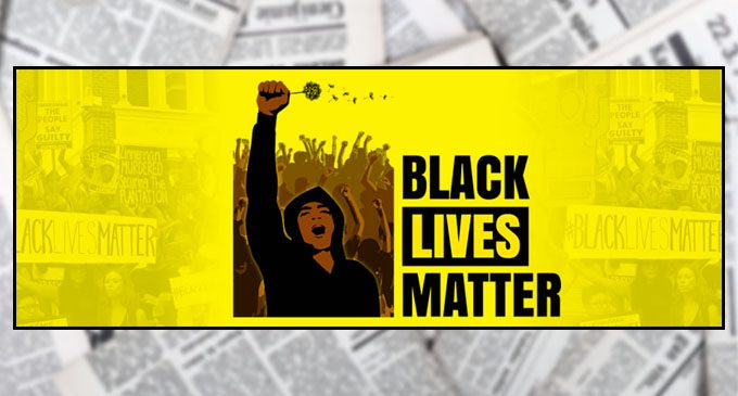 Commentary: Why did Jesus weep? Because #BlackLivesMatter, too?