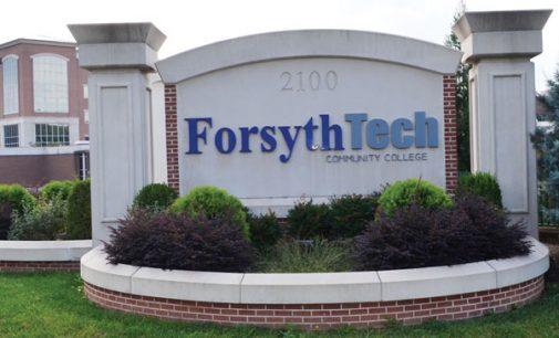 $65 million bond for Forsyth Tech set for ballot