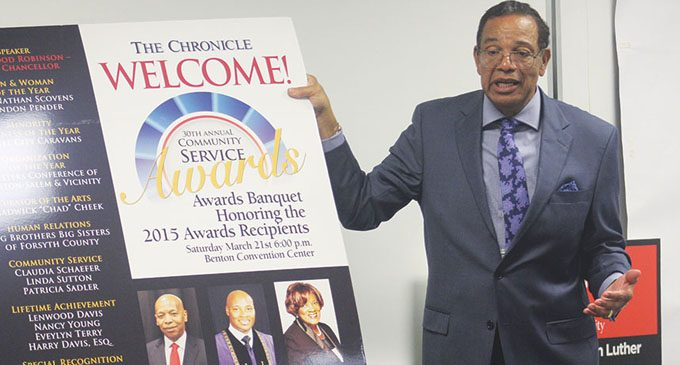 Black Chamber meeting focuses on event planning