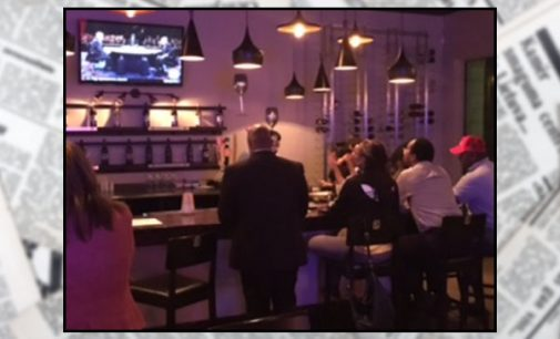 Watch parties for vice presidential debate pop up