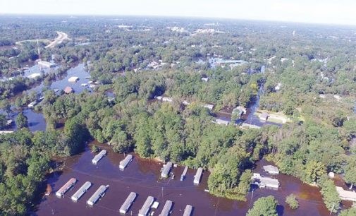 McCrory refuses session to help Princevile, flooded counties