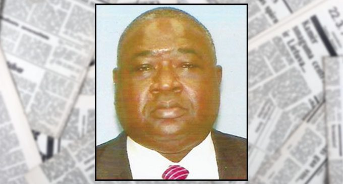 Attorney Donald Buie ends appeals court run