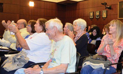 County passes tethering ban