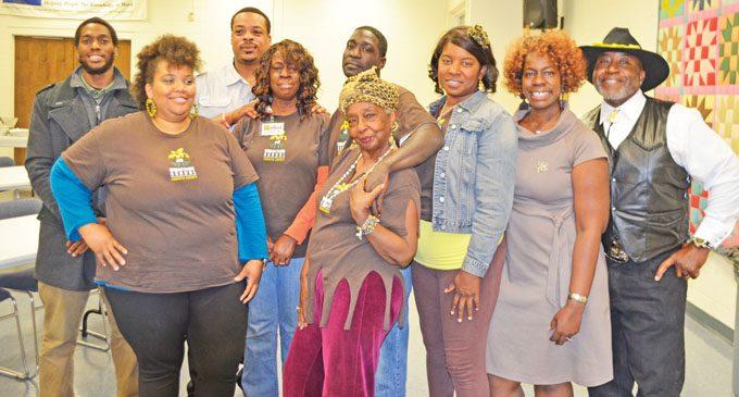 Urban Farm class brings new life to Liberty Market