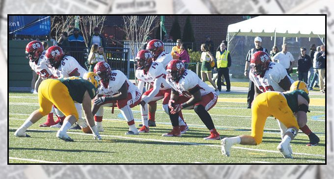WSSU Rams fall to LIU Post in first-round heartbreaker
