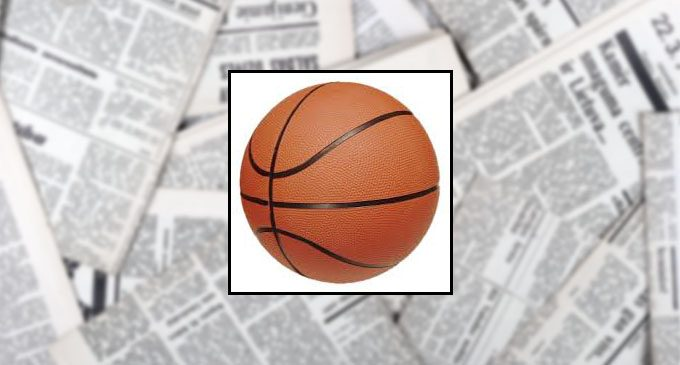 Basketball fundraiser scheduled for Peace Toys Program