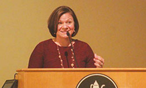 E. Forsyth biology teacher wins Teacher of the Year