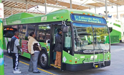Passengers scrutinize new bus routes in meetings