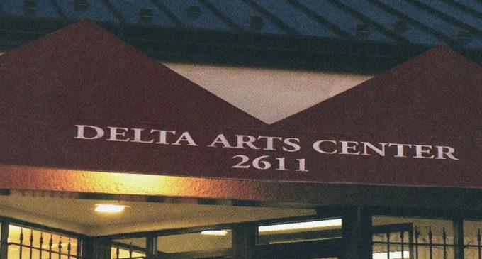 Delta Arts Center opens folk stories on canvas exhibit