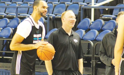Hornets D-League team gearing up for season
