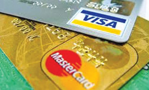 Remember that the credit card bill is coming