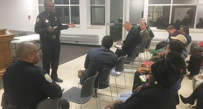 String of homicides concerns community