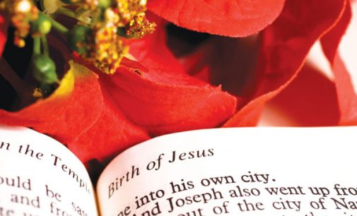 Christmas on Sunday prompts some changes in services
