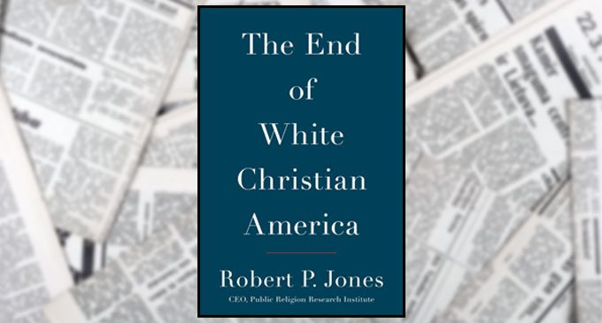White evangelicals are fading, powerful, baffling