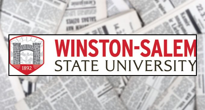 WSSU focus on improving degree efficiency