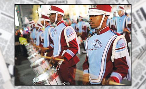HBCU band defies critics, reaps reward through inauguration
