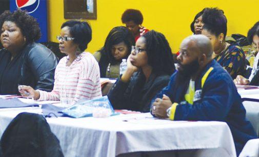 Organizations host homeownership seminars