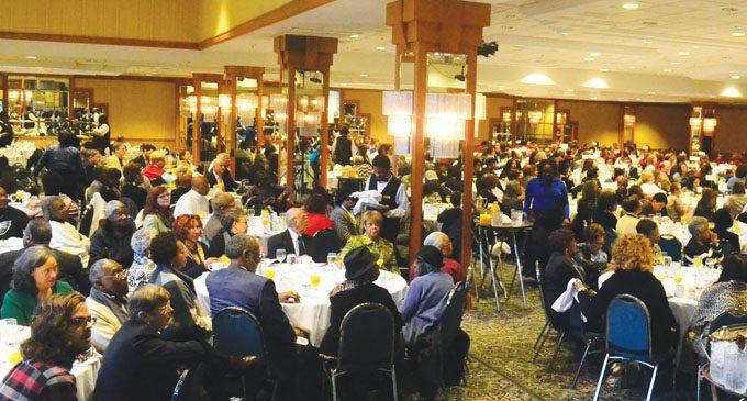 2016 events fuel MLK Jr. Day Breakfast