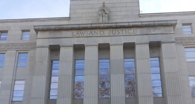 Again, N.C. High Court must review redistricting