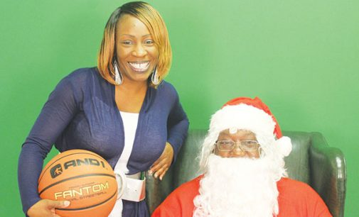 135 children benefit from toy drive