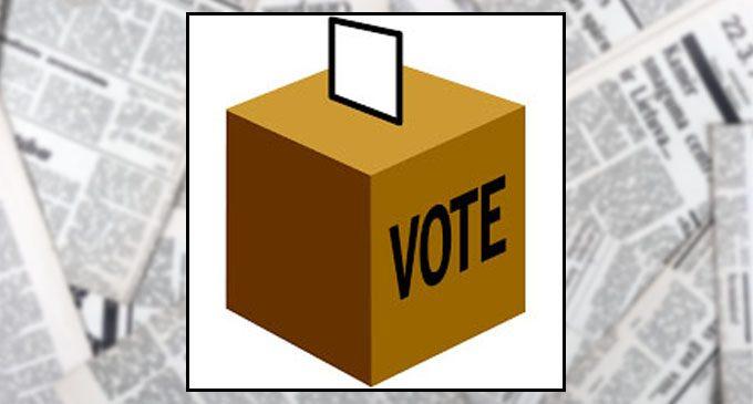 Guest Editorial: Legislators target voter fraud again