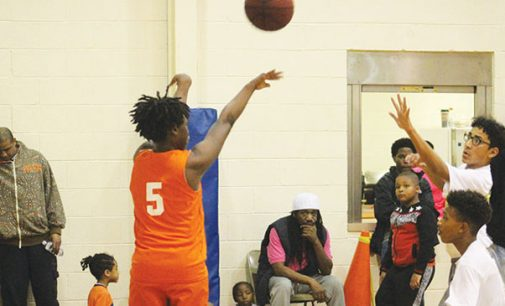 Winter League incorporates assistance with sports