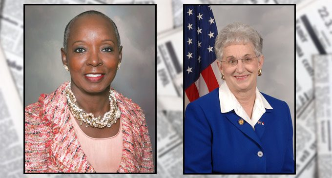 THE CHRONICLE ENDORSEMENTS: 5th Congressional District