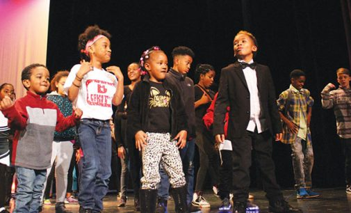 Talent in school district shines at Broadway Best Spectacular