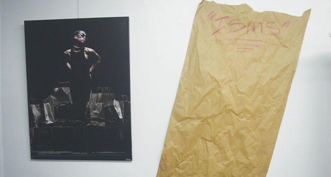 Re-imaging the brown paper bag