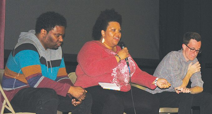 'Blood Done Sign my Name' brings Black History to light