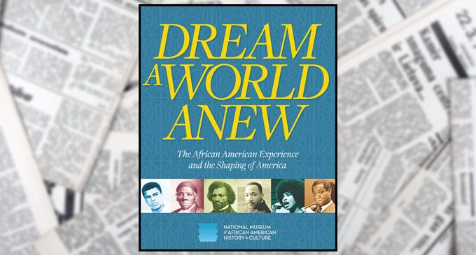 Book provides  tales of Black History