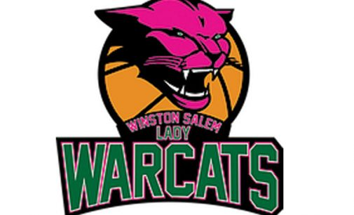 Lady Warcats hold Valentine's event to raise funds for upcoming season