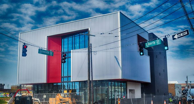AFAS Center for the Arts to open in the Arts District