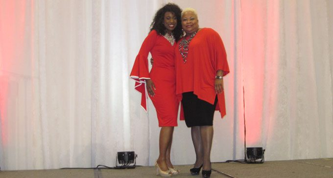 Event targets women of color's health