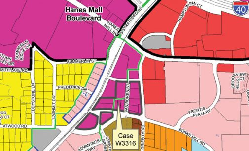 New shopping center OK'd despite traffic concerns