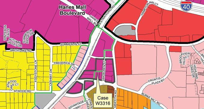 New shopping center OK'd despite traffic concerns