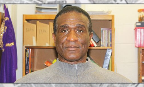 NFL veteran ready to lead Carver Varsity football team