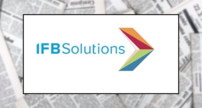 IFB Solutions earns employment growth award