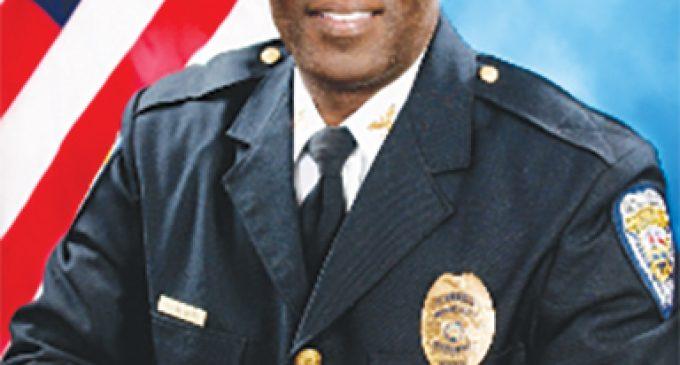 Winston-Salem's chief of police to retire