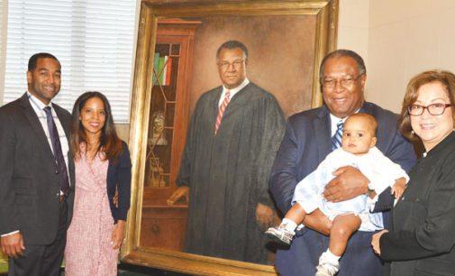 U.S. District Court honors Judge Beaty